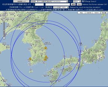 韓国の原発からの距離.jpg